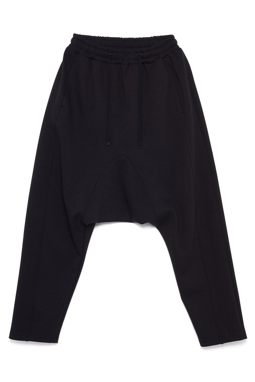 Ponte Training Baggy Pants