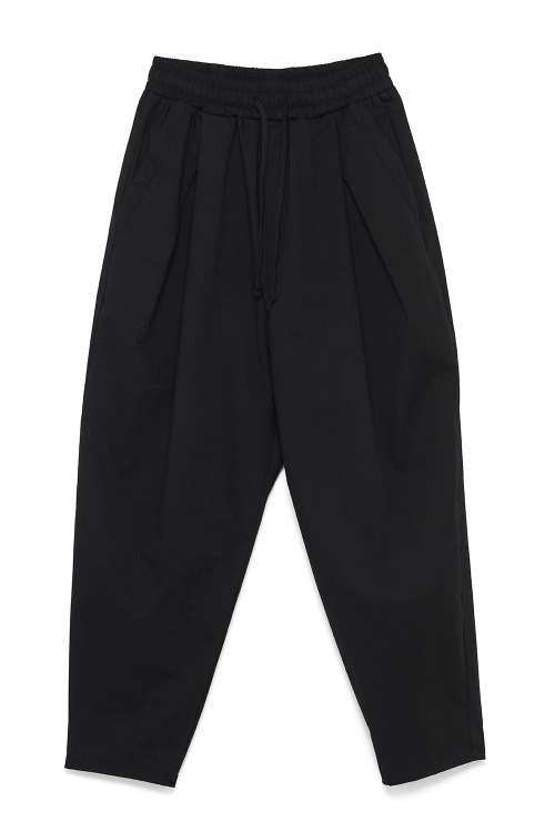 Modern Tapered Pants