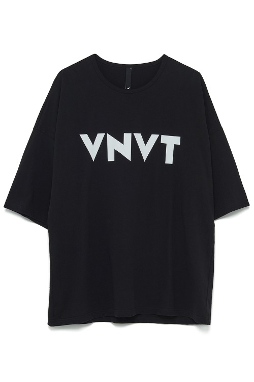 Short Length Logo T-shirt