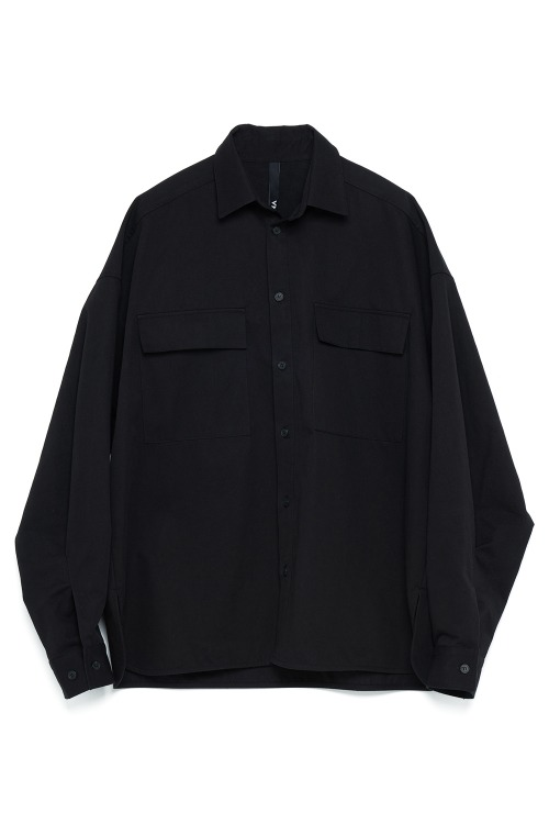 Worker Pocket Shirt