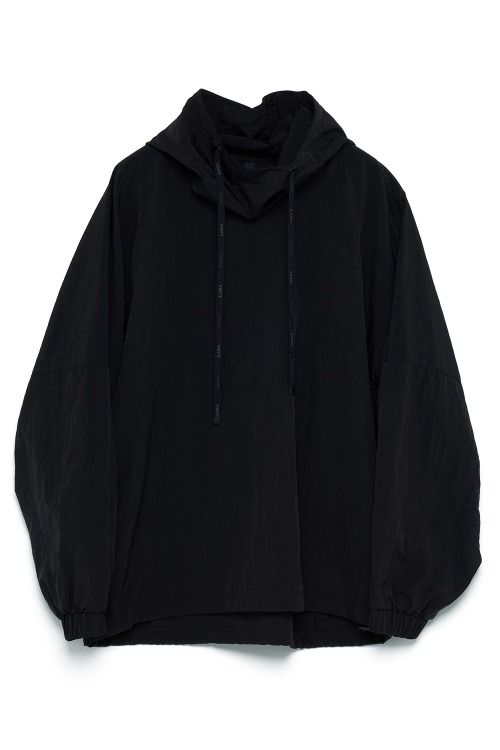 Drop Sleeve Anorak